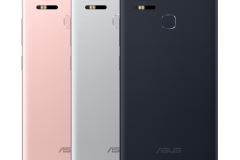 ZenFone 3 Zoom (ZE553KL) group_three colors
