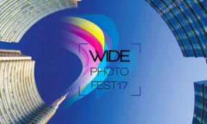 WIDE PHOTO FEST 17