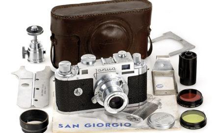 le fotocamere italiane