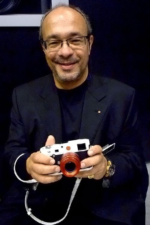 Leica, Blackstone, Kaufmann