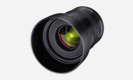 samyang xp 50mm f/1,2