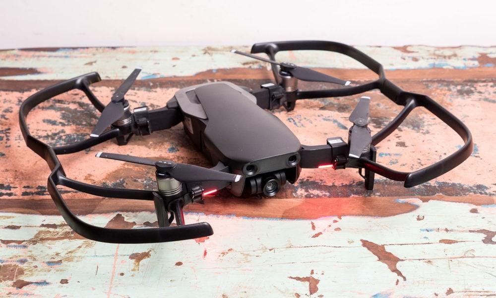 dji, fowa, mavic air, drone, fotografia aerea