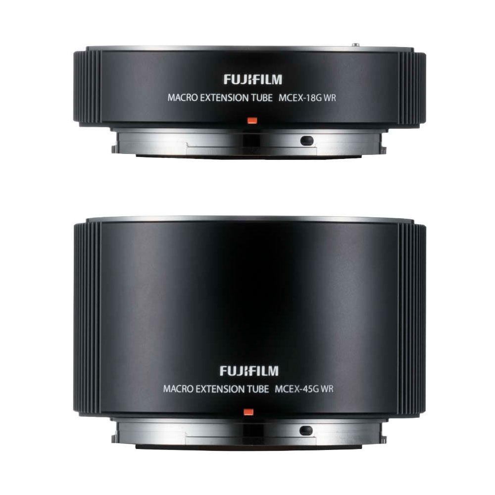 fujifilm, fujinon, GF250mm f/4, GFX, teleconverter, tubi di prolunga macro fujifim