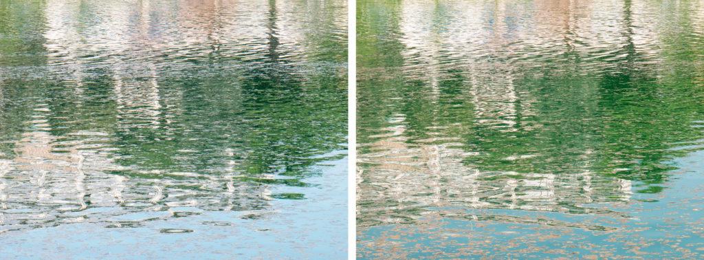 polarizzatore, filtro, filtro polarizzatore