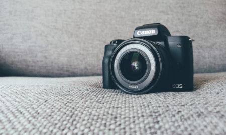 canon, canon eos m50, eos m50, mirrorless