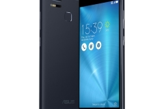 ZenFone 3 Zoom (ZE553KL) Navy_front and back