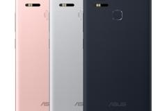 ZenFone 3 Zoom (ZE553KL) group_three colors