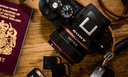 samyang AF 35mm, sony
