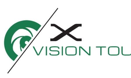 x-vision tour