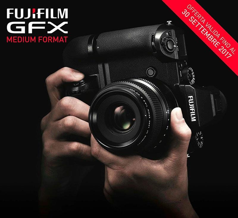 Fujifilm trade-in
