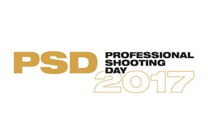 professional shooting day
