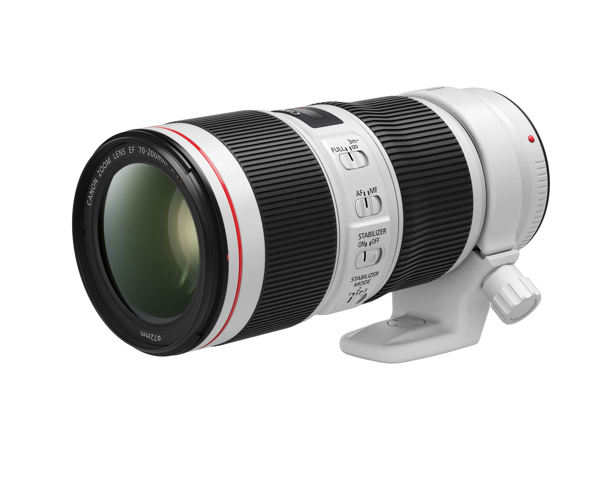 canon, obiettivi, EF70-200mm, novità