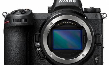 PJ, Nikon Z7, mirrorless