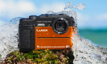 lumix, FT7, lumix FT7, rugged, panasonic