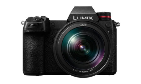 PJ, Lumix S1, mirrorless, fullframe