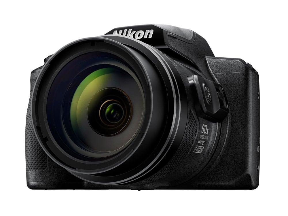 Coolpix B600, Nikon