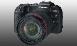 PJ, Canon, EOS RP, photojournal