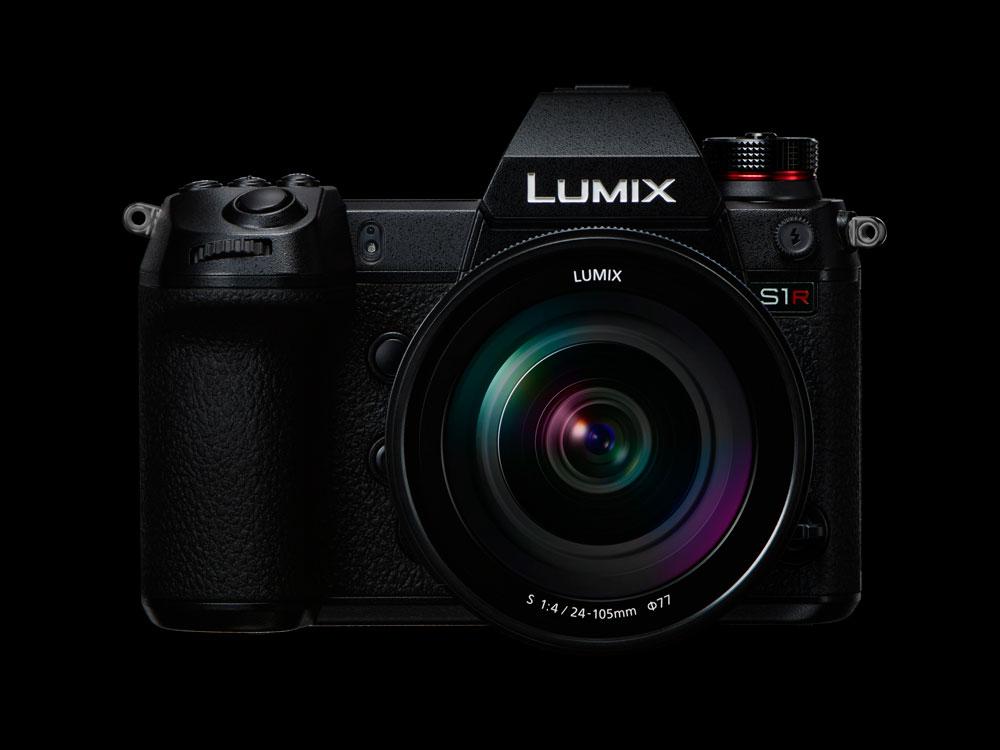 lumix, lumix s1r, panasonic, photojournal