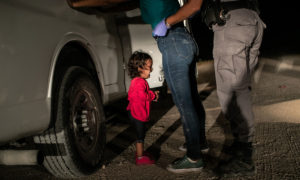 wpp, world press photo of year, john moore