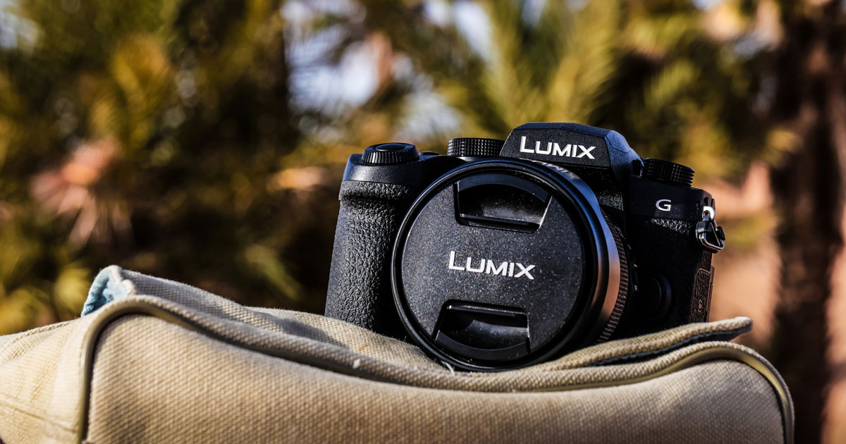 photojournal, lumix, panasonic, lumix g90