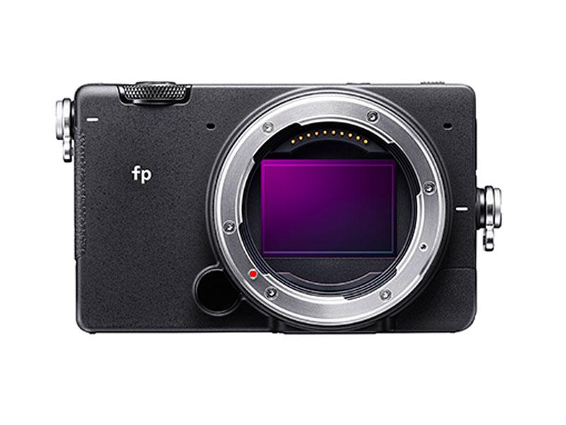 photojournal, sigma, full frame, mirrorless, l-mount, sigma fp