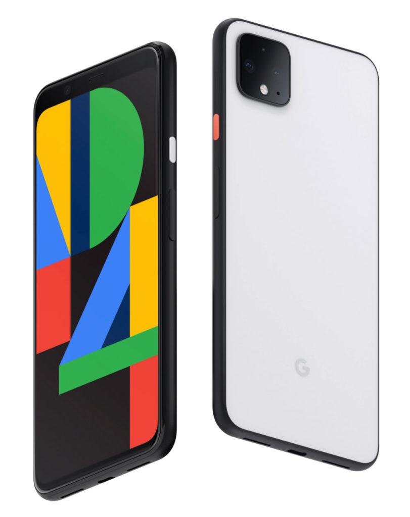 Google Pixel 4 XL: la prova fotografica