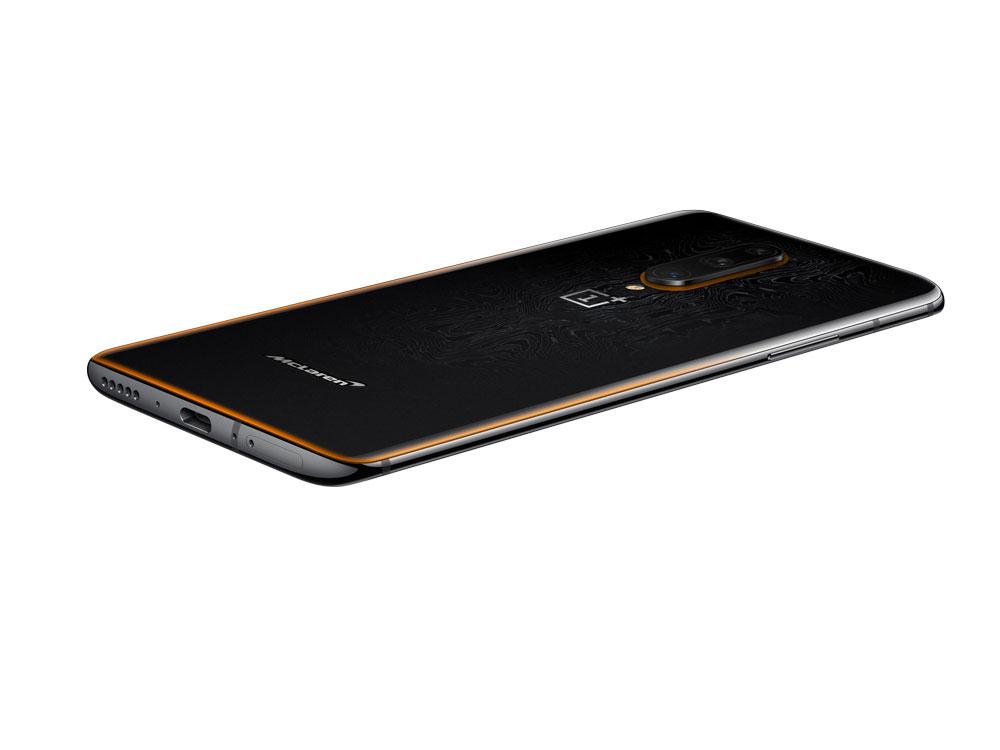 photojournal, oneplus, oneplus 7T Pro, mclaren, smartphone