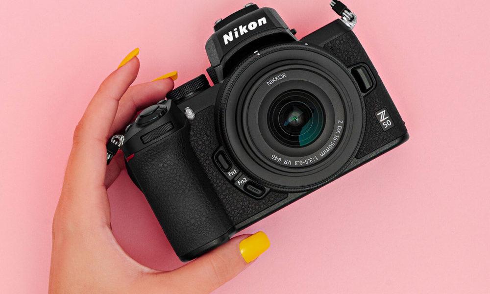 photojournal, nikon, mirrorless, aps-c, z50
