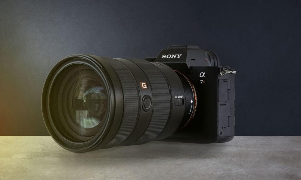 photojournal, sony, mirrorless, fullframe, A7R 4. a7r iv