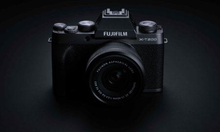 fujifilm, xt200, x-t200, mirrorless, aps-c, video 4k, novità, news